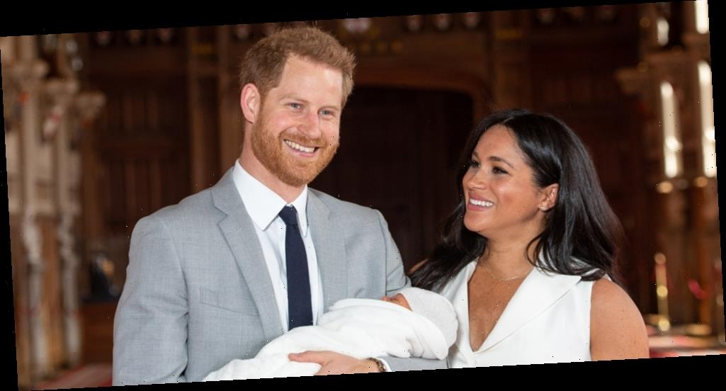 Prince Harry Makes Rare Comments About Son Archie During Video Chat: 'I'm Just Unbelievably Fortunate'