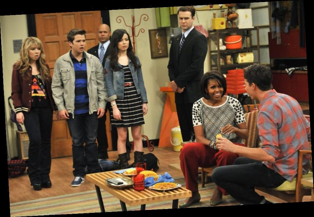 'iCarly': You Can Dial This Number to Get Sam Puckett's Voicemail
