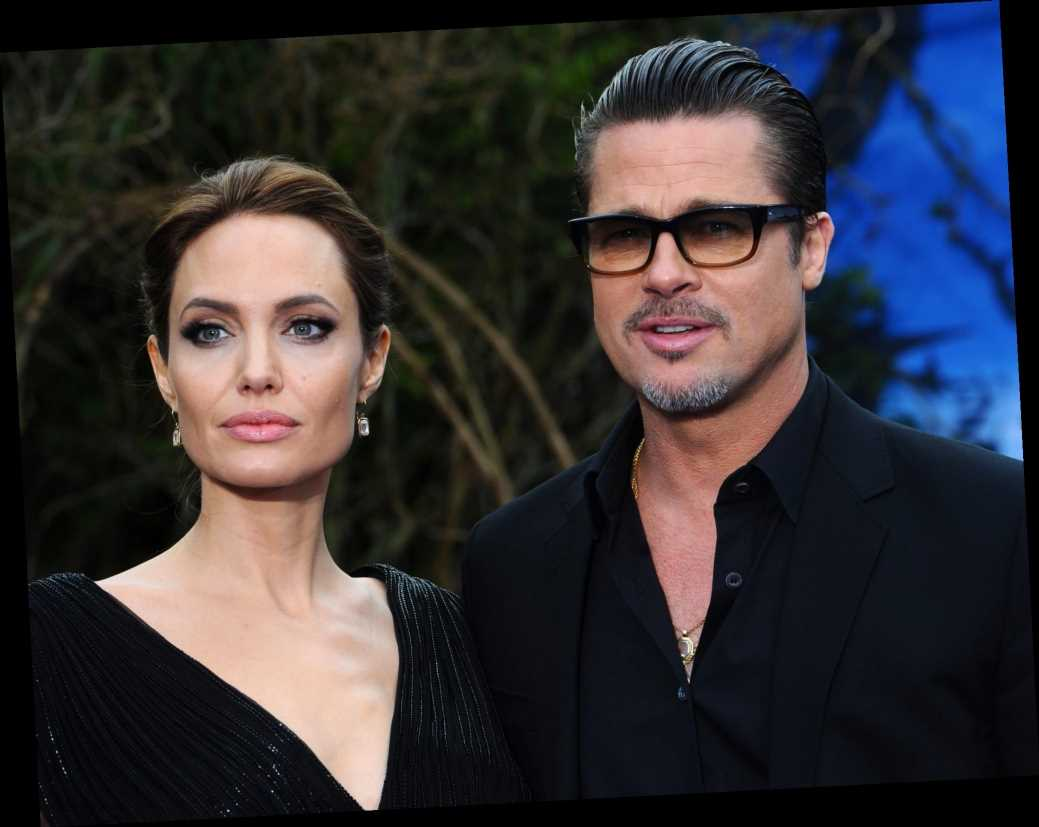 Angelina Jolie Wants the Judge in Her Divorce Case to Step Down