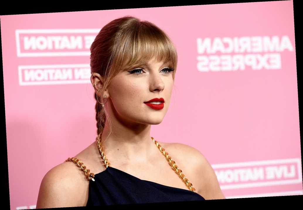 Taylor Swift Speaks Out Against Donald Trump's Attempt to Dismantle the U.S. Postal Service