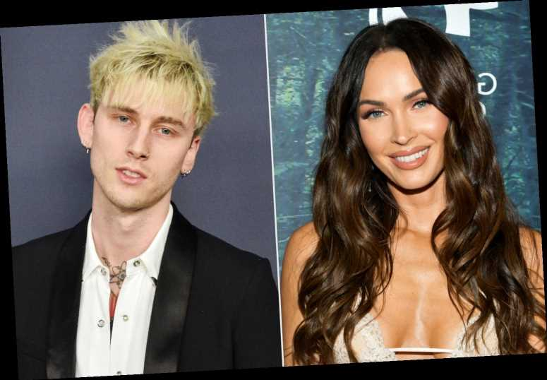 Megan Fox and Machine Gun Kelly: What They've Said About Their Relationship