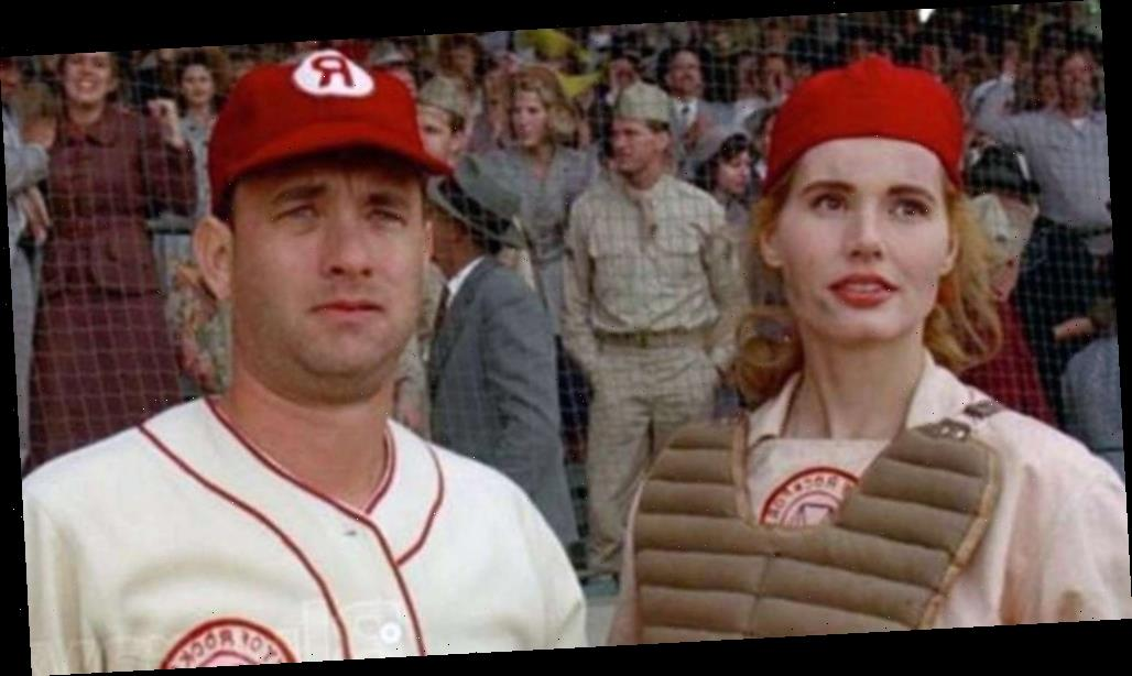 Amazon's A League of Their Own TV series will be very different from the movie