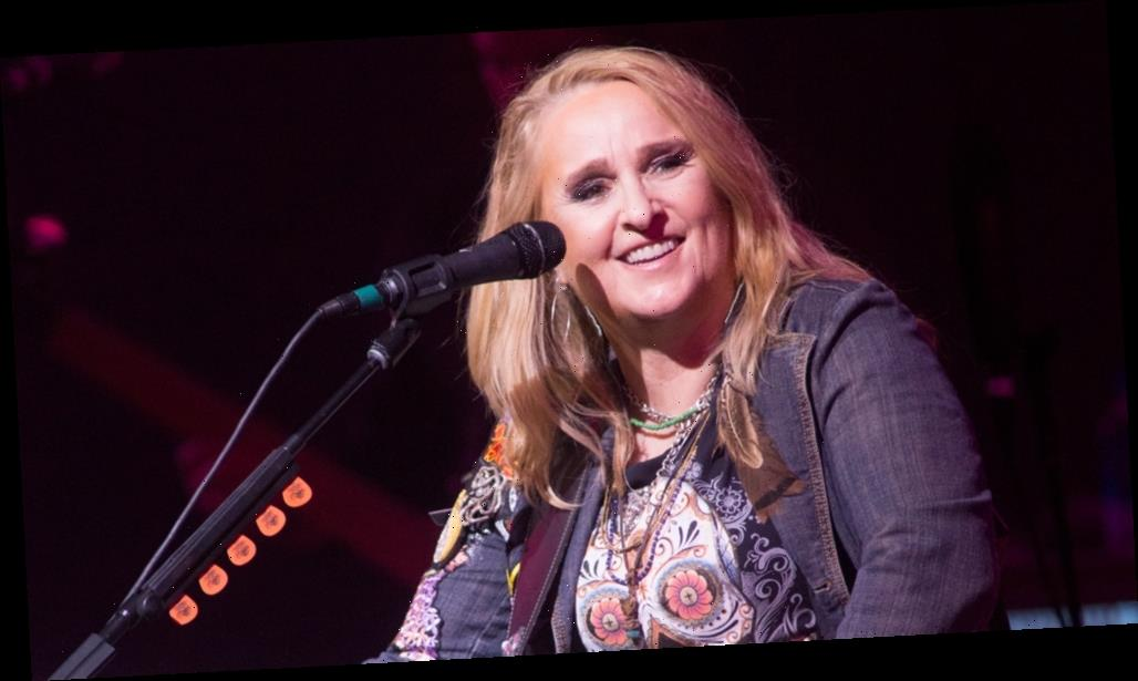 Five Things Melissa Etheridge's Livestreamed Concerts Get Exactly Right