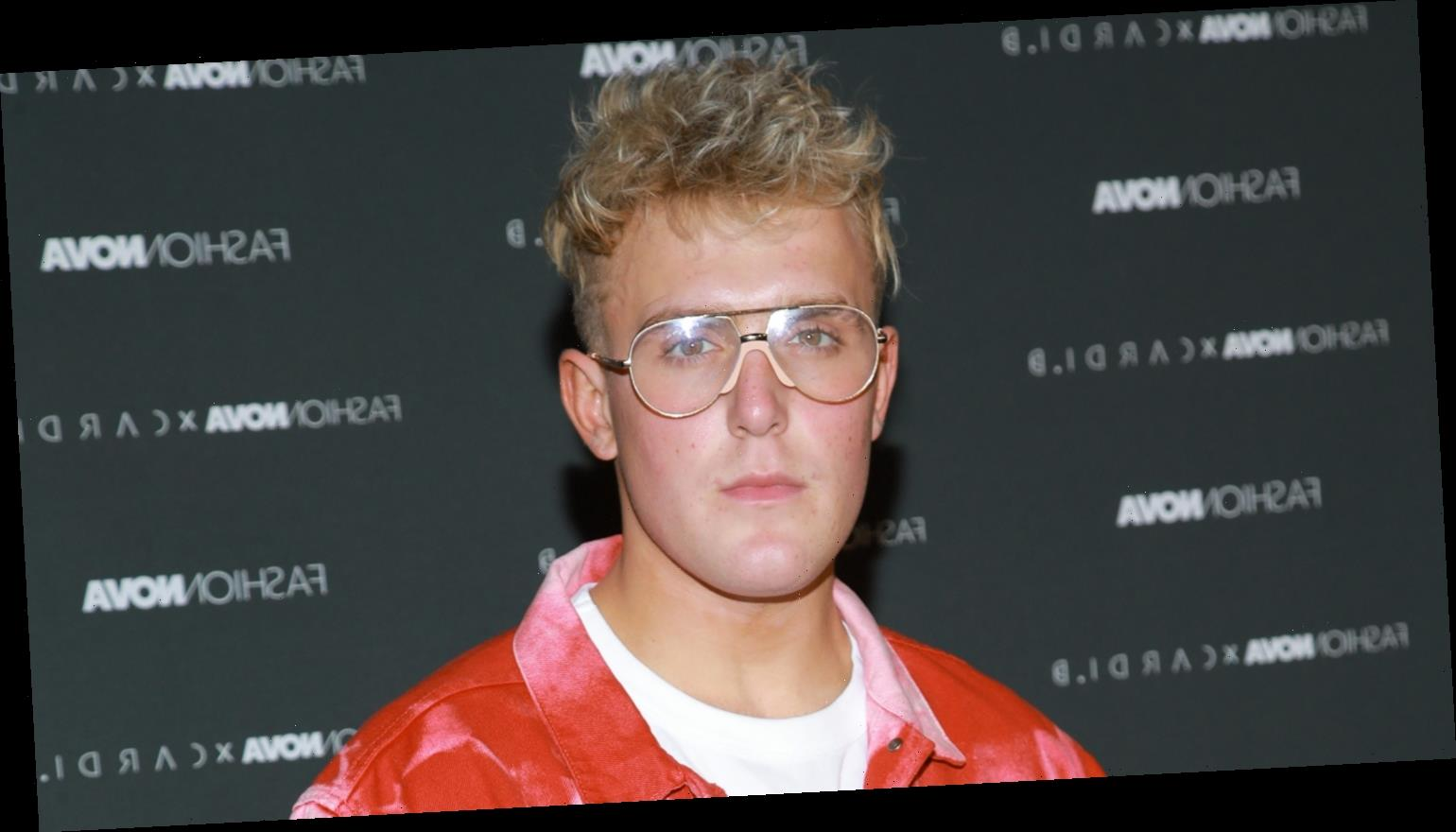 Jake Paul Addresses Partying Amid the Pandemic, Says He's Not 'Gonna Sit Around & Not Live My Life'