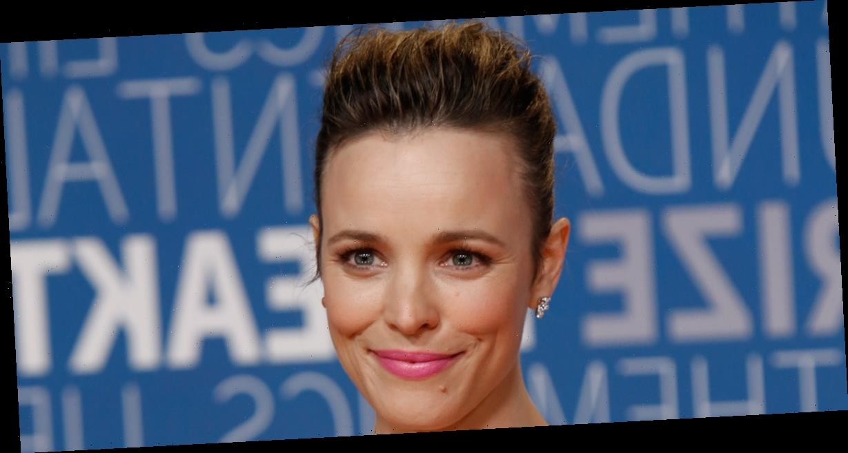 Rachel McAdams Is Pregnant with Her Second Child, According to Reports!