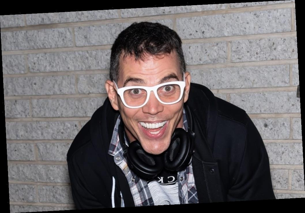 'Jackass' King Steve-O Reveals the Only Types of Stunts He Won't Do