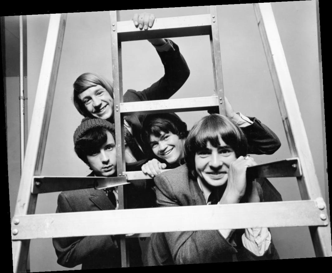 The Monkees' 'I'm a Believer' Was Written by This Major Singer