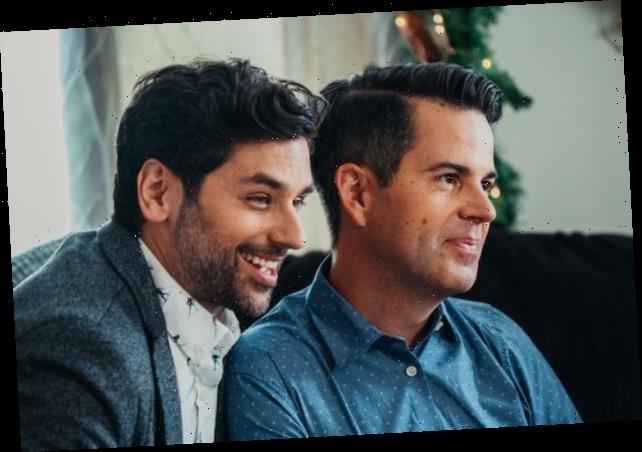 Lifetime Announces First Christmas Movie With LGBTQ Lead Romance