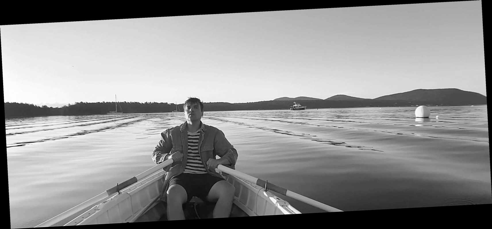 Arcade Fire's Will Butler Beats on, Boat Against the Current in Video for 'Close My Eyes'