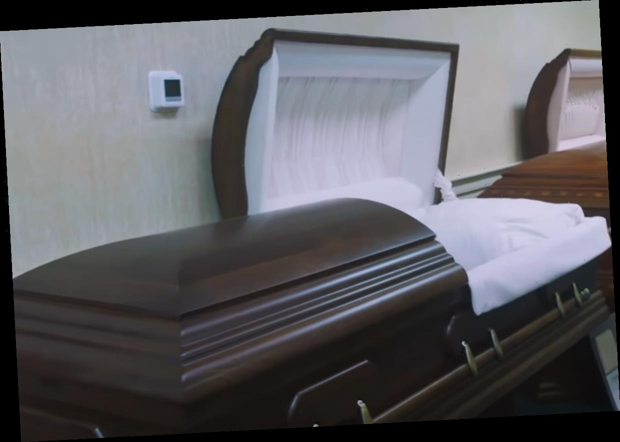 Funeral Home Discovers Woman's Corpse Is STILL ALIVE – OMG!