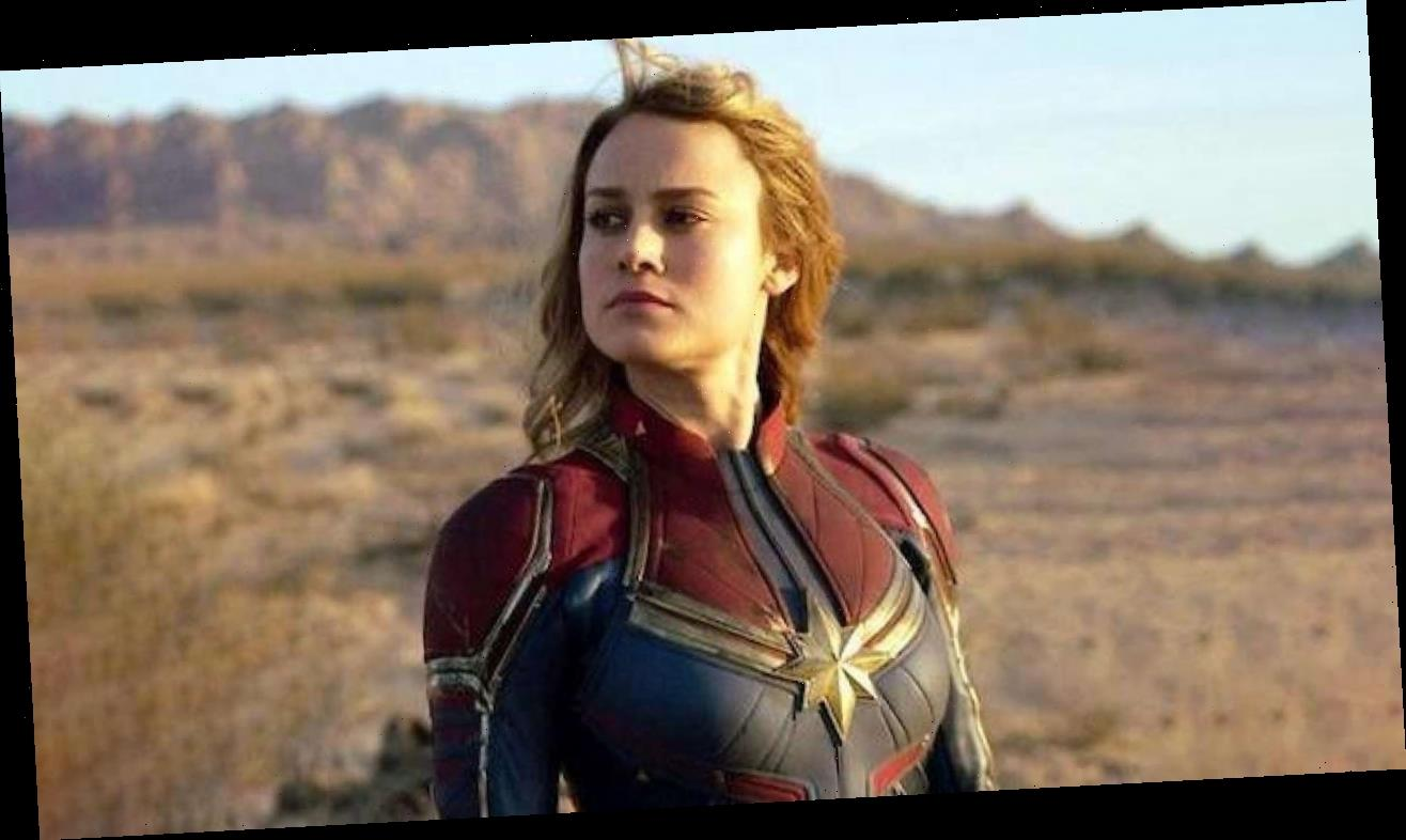Report: Captain Marvel 2 Will Be Directed By Candyman's Nia DaCosta