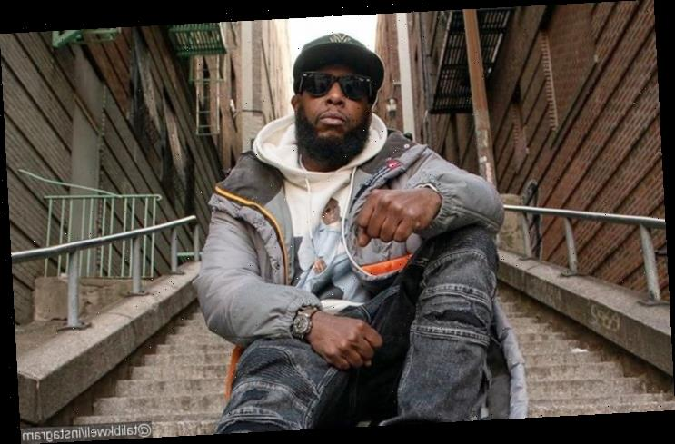 Talib Kweli's Twitter Account 'Permanently Suspended' Due to 'Repeated Violations'