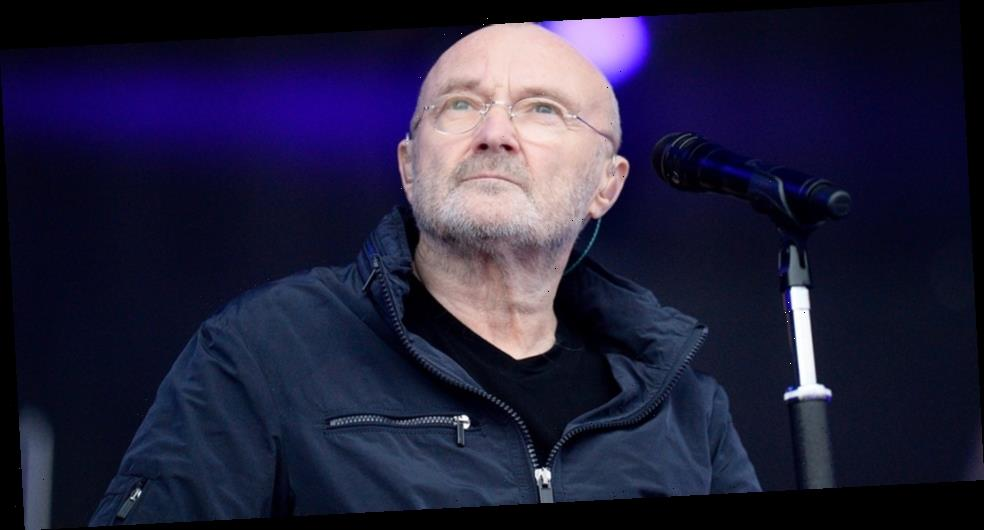 """Phil Collins' """"In the Air Tonight"""" Surges in Popularity Following Viral Reaction Video"""