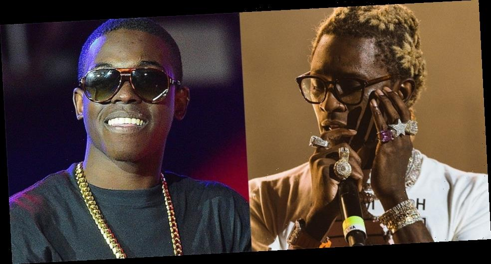 Young Thug Wants to Work With Bobby Shmurda and Rowdy Rebel Upon Their Release From Prison