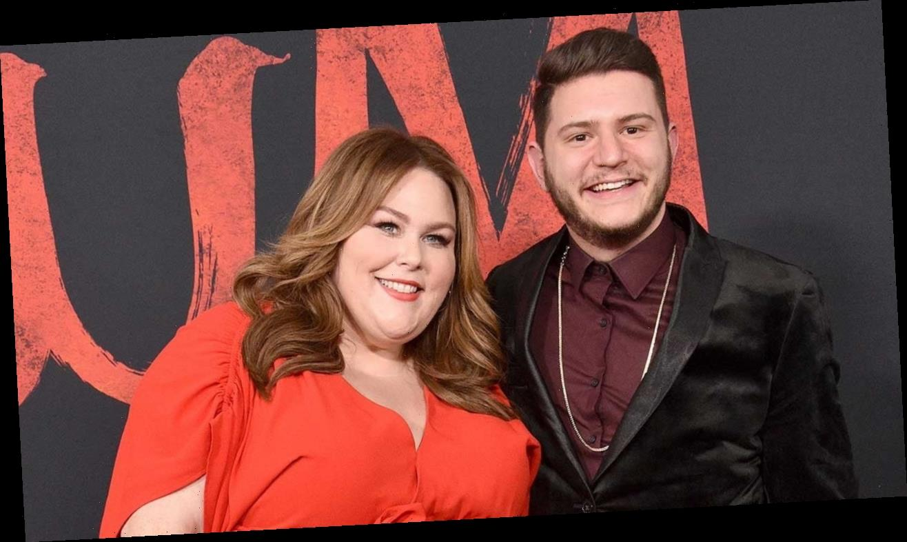 Chrissy Metz Says She and Hal Rosenfeld 'Broke Up Almost 2 Years Ago'