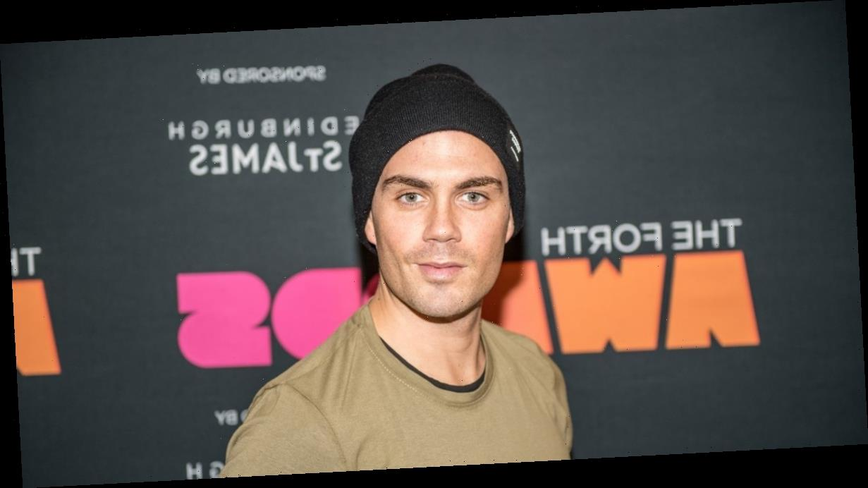 The Wanted's Max George to win Strictly after 'fortune teller's prediction'