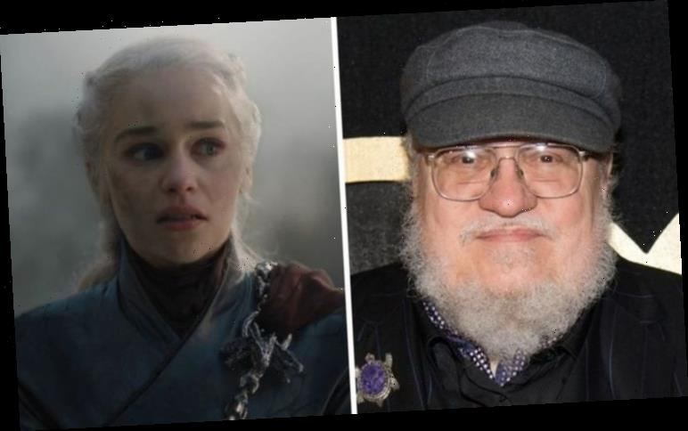 Winds of Winter update: How does George RR Martin write? Method explained