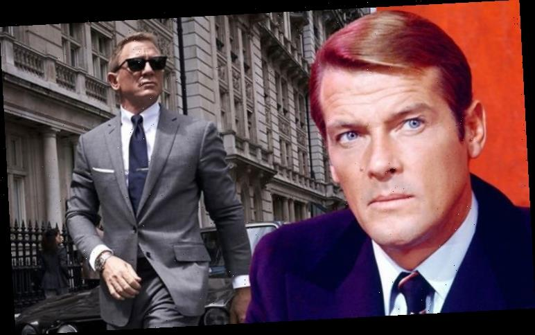 James Bond: Game of Thrones star MISSED OUT on 007 role after Roger Moore