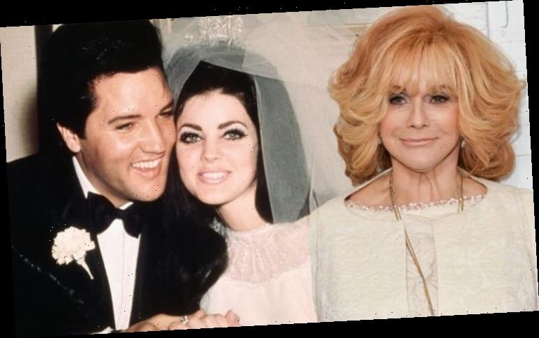 Elvis Presley affair: Ann-Margret knew King was 'FINALLY at peace' in 1994
