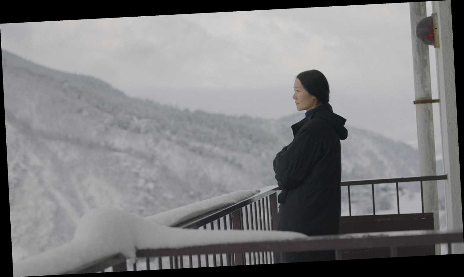'The Calming' Review: Song Fang's Meditative Breakup Movie Is Cinematic ASMR