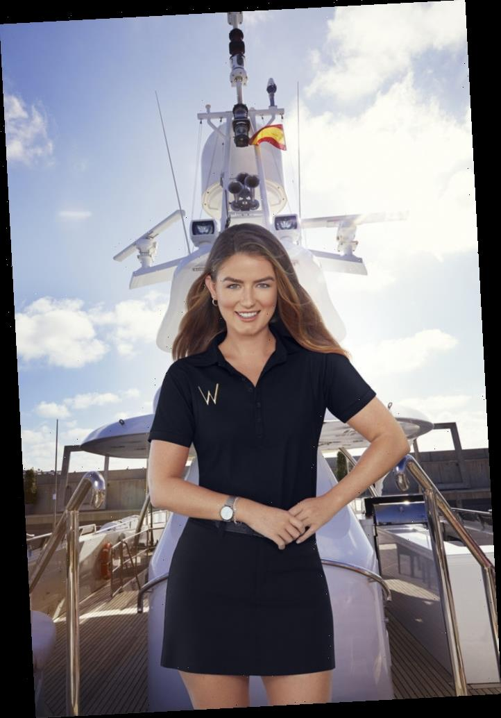 'Below Deck Med': Aesha Scott Knew Hannah Ferrier Left the Boat but Really Didn't Know Why