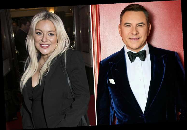 Sheridan Smith and David Walliams to front twisted Christmas fairytale series Jack and the Beanstalk: After Ever After