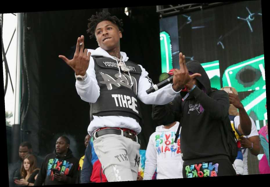RS Charts: Youngboy Never Broke Again's 'Top' Debuts at Number One