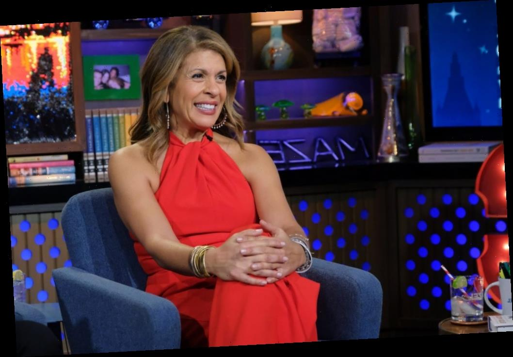 'Today Show': Hoda Kotb Describes Being Mom-Shamed About Her Age