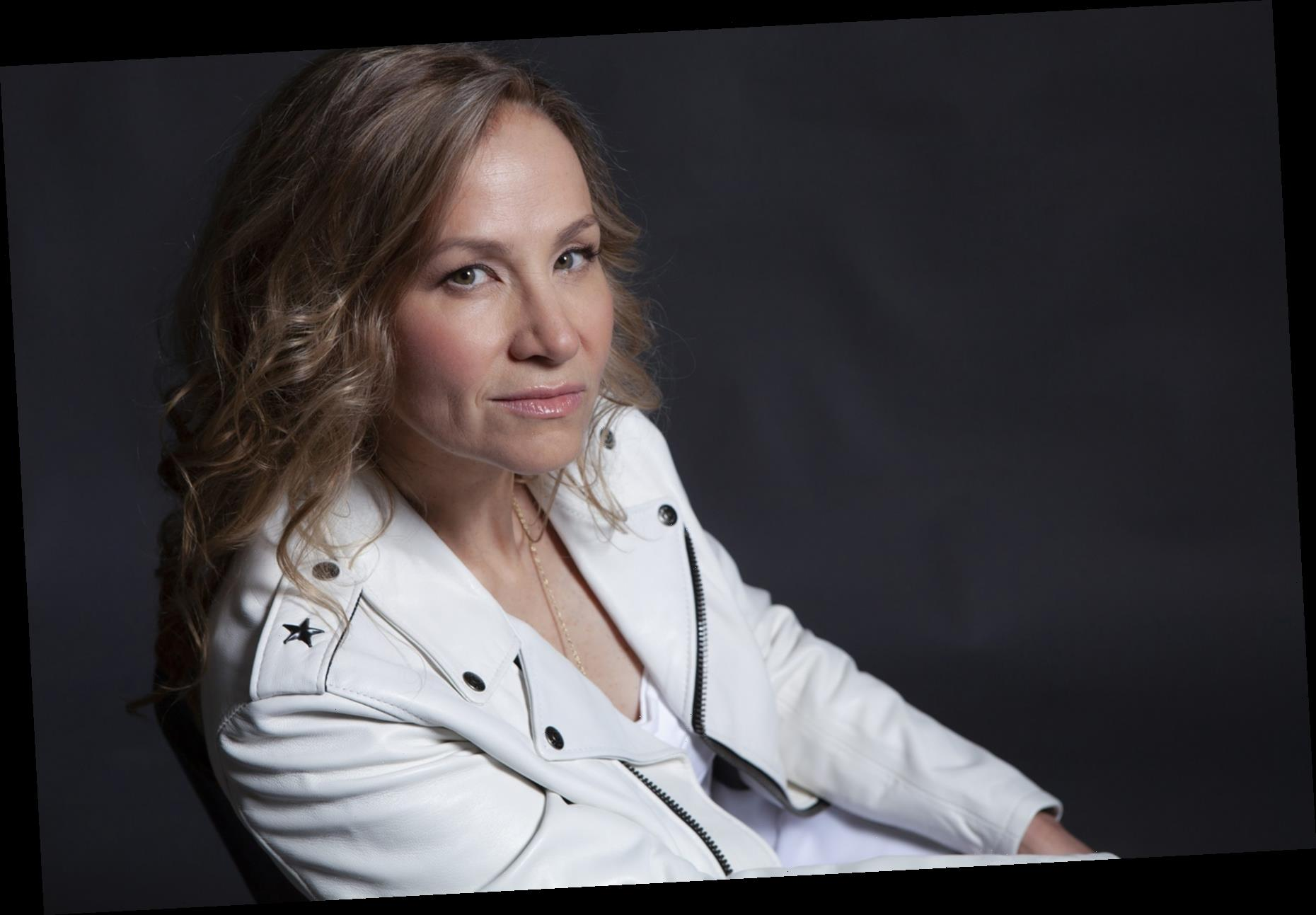 Joan Osborne Is 'Sick of All the Corruption' in Timely New Video 'Hands Off'
