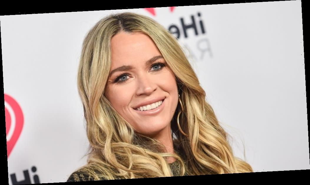 """Teddi Mellencamp Confirms 'Real Housewives Of Beverly Hills' Exit On Instagram: """"It Feels Like A Breakup"""""""
