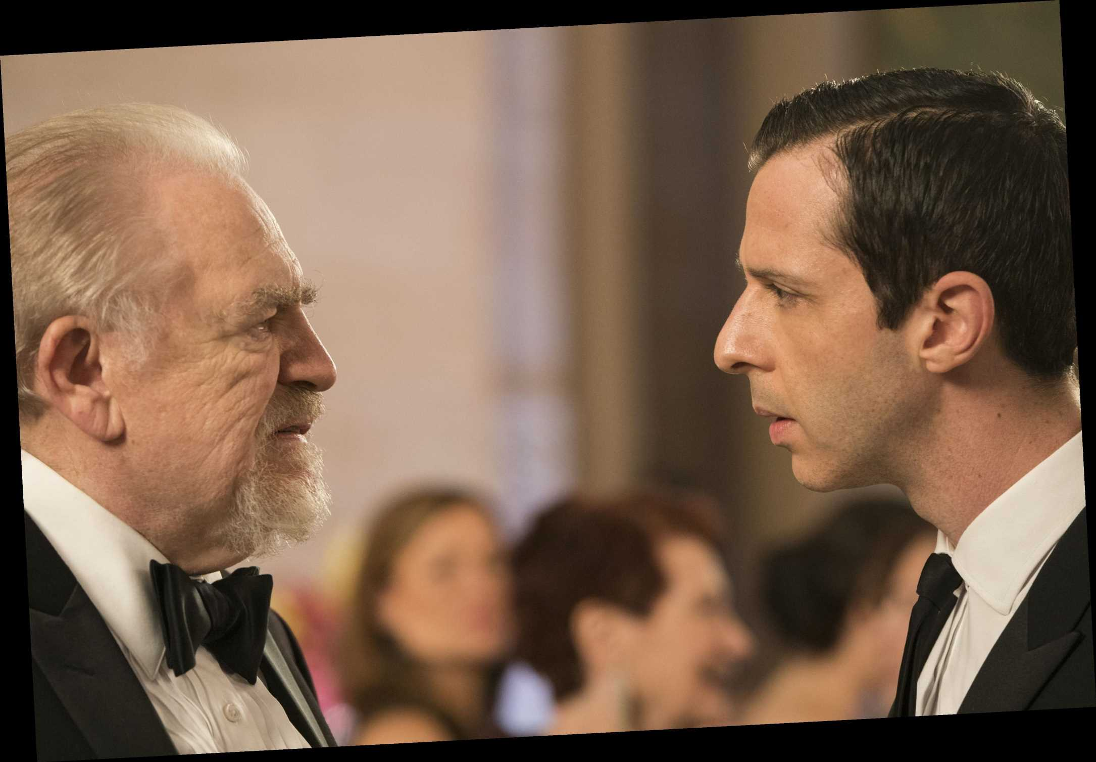 When does Succession start, what channel is it on, who's in the cast with Matthew MacFadyen and what's it about?
