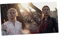 'Black Widow' Opening Delayed to May 2021, Forcing 'Shang-Chi' and 'Eternals' to Move Back