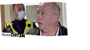 Spoilers: The police come for Geoff tonight in Corrie as he's finally exposed