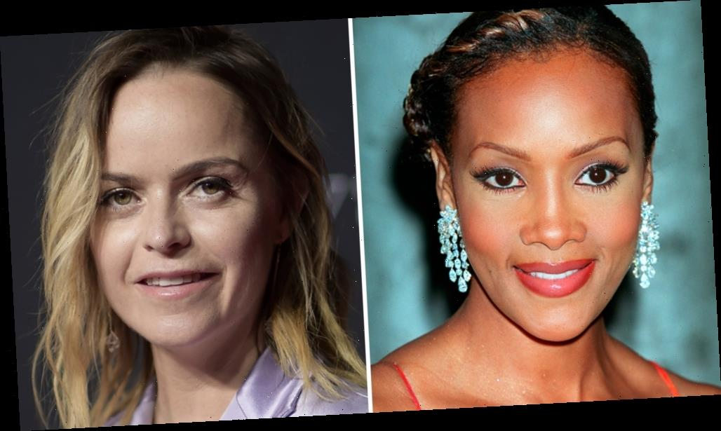 Vivica A. Fox & Taryn Manning Among Cast To Join Boxing Story 'Bobcat Moretti'