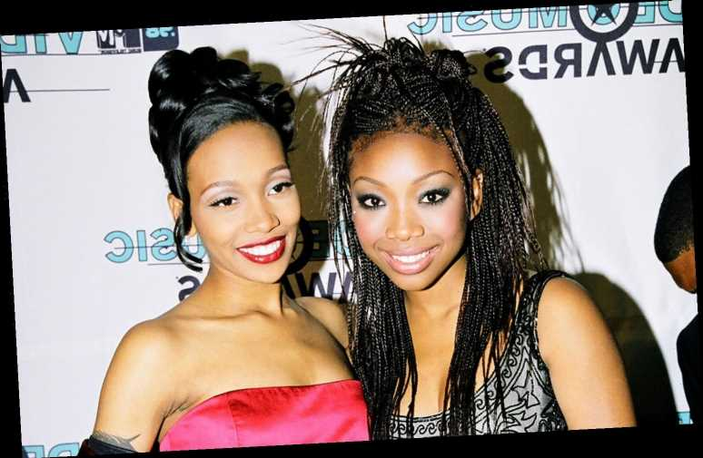 Brandy & Monica's 'Verzuz' Battle Had So Many Celeb Viewers – See Their Comments!
