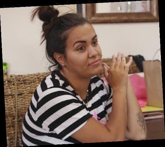 Briana DeJesus: I'm the Only Teen Mom Who's Not a Lying, Old B-tch!