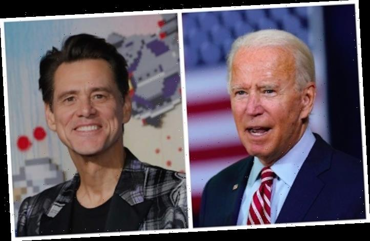 Jim Carrey Is Playing Joe Biden on 'SNL' after Pitching the Role Himself