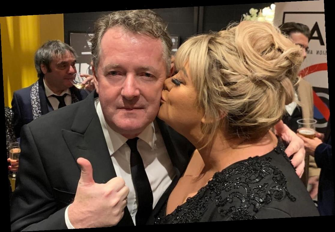 Gemma Collins to give emotional tell-all interview on Piers Morgan's Life Stories