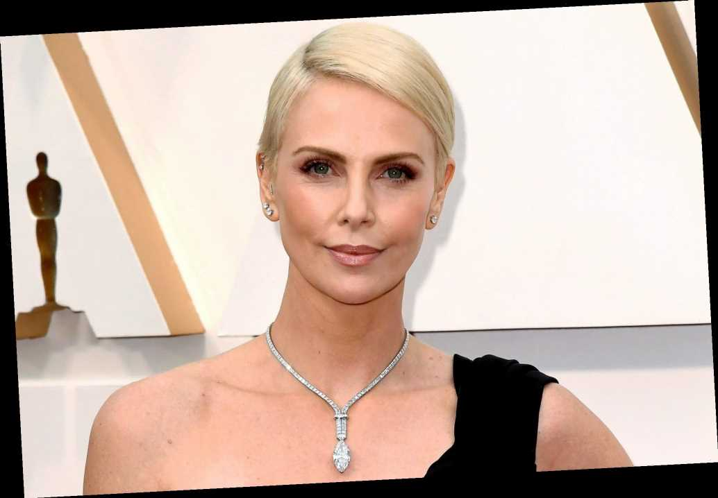 Charlize Theron Reveals She Hasn't 'Dated Anybody for Over 5 Years' as She Enjoys Being Single