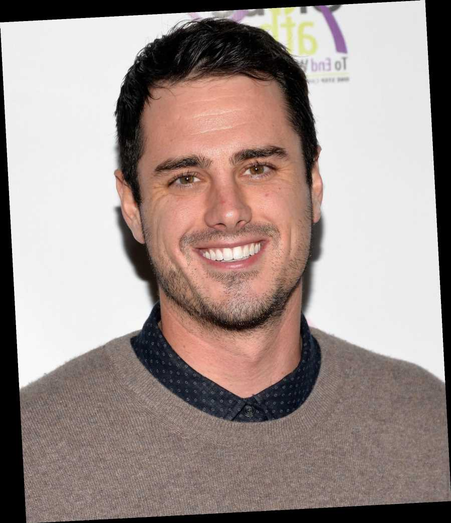 Ben Higgins Says New Book Alone in Plain Sight Isn't a 'Bachelor Tell-All'