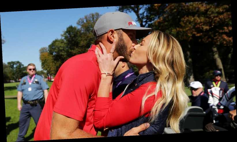 The real reason Dustin Johnson and Paulina Gretzky aren't married yet