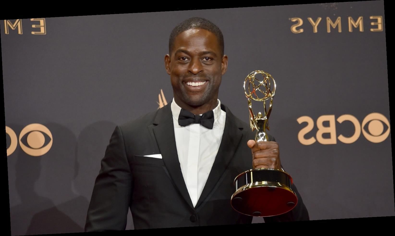 What you don't know about Sterling K. Brown