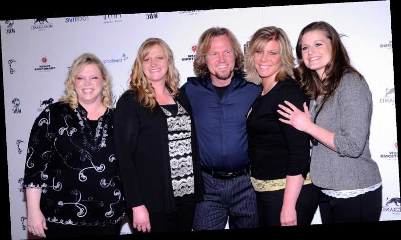 How the Sister Wives really feel about Robyn Brown