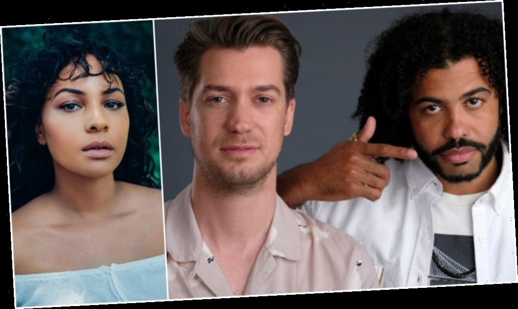 'Blindspotting': TV Spin-Off Of Rafael Casal & Daveed Diggs Feature Goes To Series At Starz