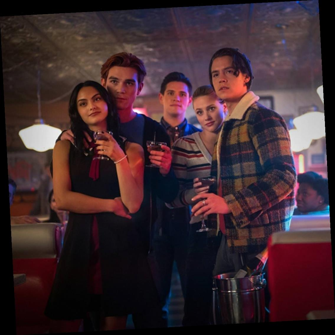 Is Archie Dying? The Riverdale Showrunner Might Have Just Tweeted Some Big Season 5 Clues