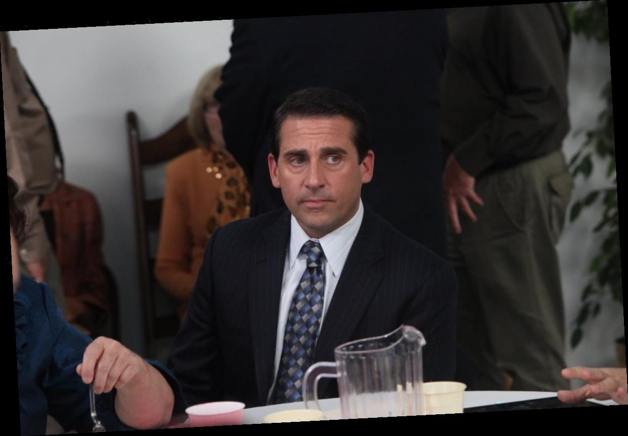 'The Office': Why Steve Carell Didn't Want to Be in the Show's Finale