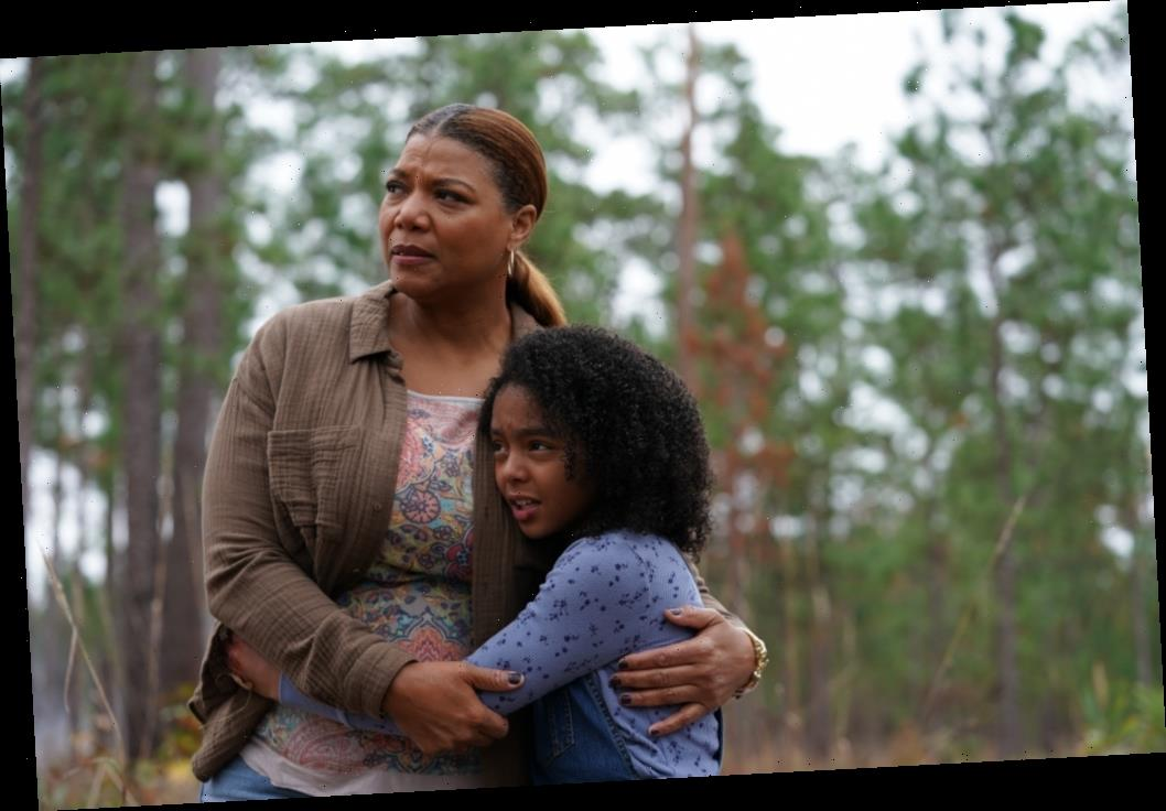 Queen Latifah Talks About Her Family-Friendly Drama 'The Tiger Rising'
