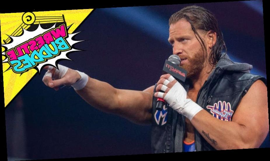 Impact Wrestling's Brian Myers, The Truth About GTV In WWE, And More | Wrestle Buddies Episode 20