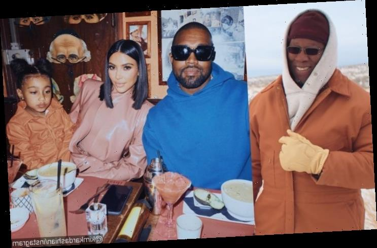 Kanye West Apologizes to His Dad for Revealing He and Kim Kardashian Almost Aborted North