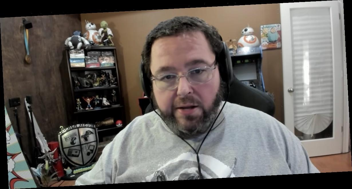 Police are investigating a shooting at YouTuber Boogie2988's home after he said he was being stalked by a banned YouTube personality